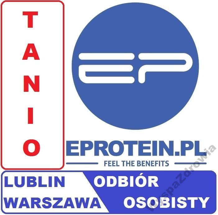E Protein 100 Wpc Niemieckie Bialko Whey 1800g Natural Whey Protein Bcaa Creatine
