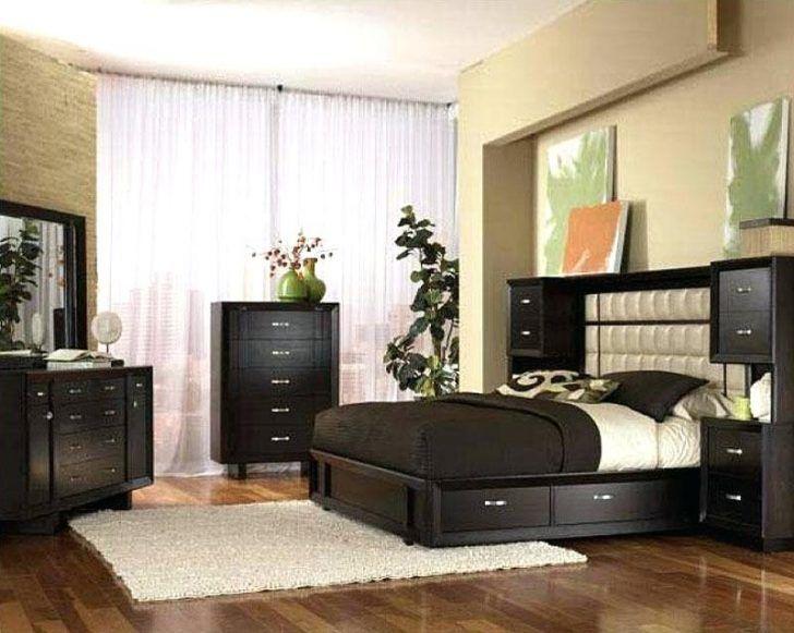 glamorous Schlafzimmer Möbel sets Königin Schlafzimmer
