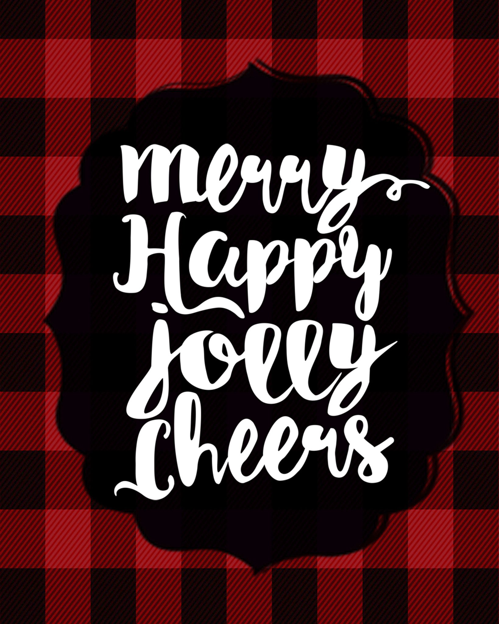 Happy Merry 8x10 Plaid.jpg - File Shared from Box