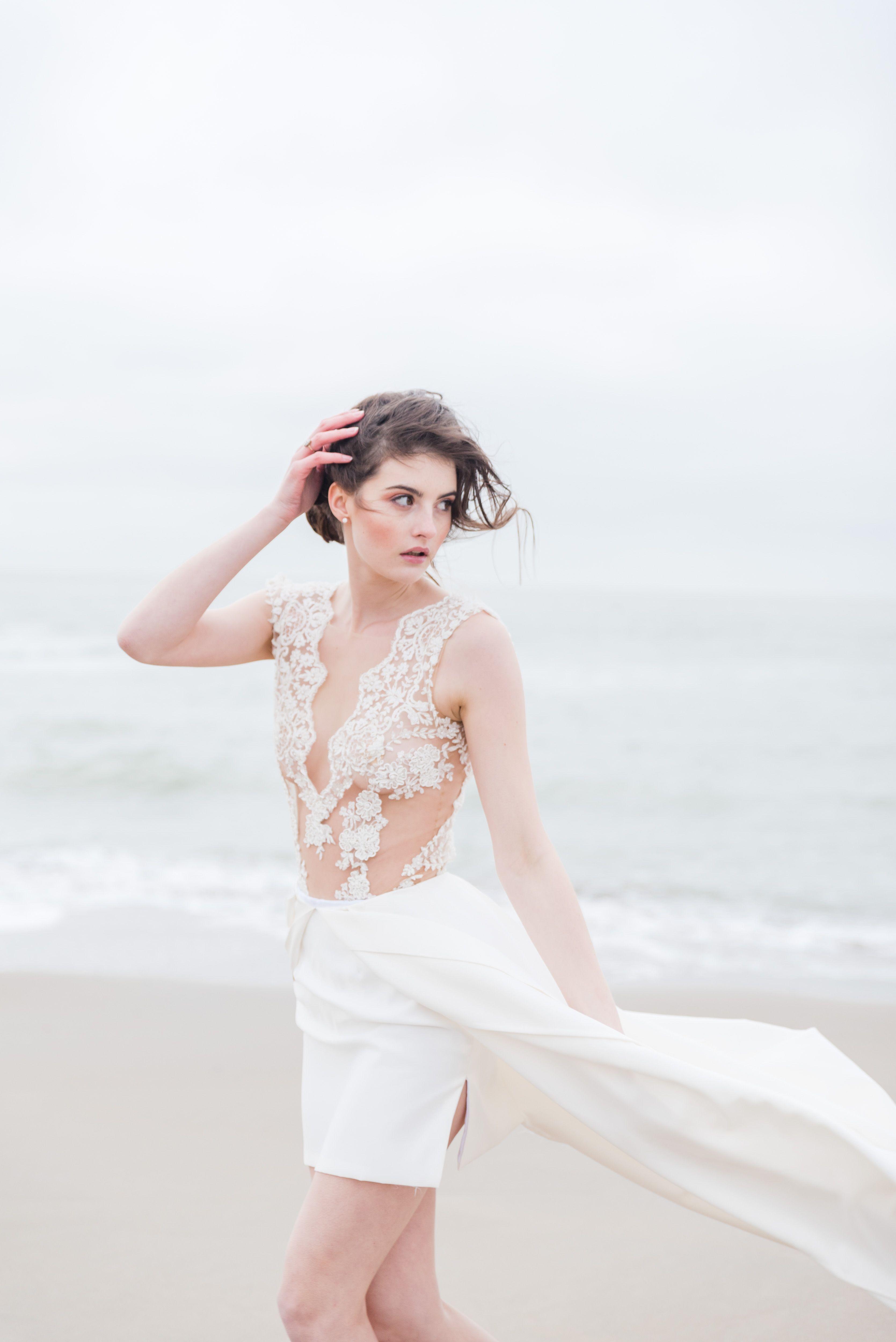 EMANUEL HENDRIK | Body: Sparkle - Rock: Tailor | Model: Johanna ...