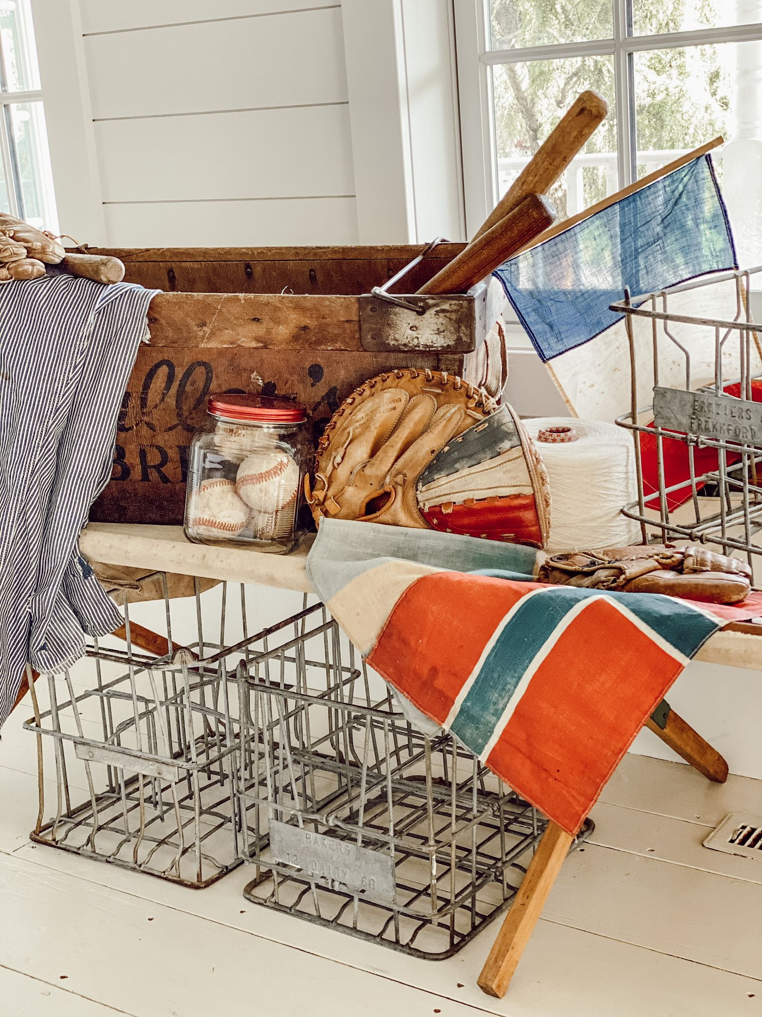 Weekend Antique Finds in 2020 Fresh farmhouse, Antiques
