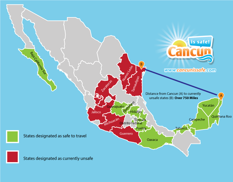 No travel warnings for cancun riviera maya us state dept no travel warnings for cancun riviera maya us state dept gumiabroncs Image collections