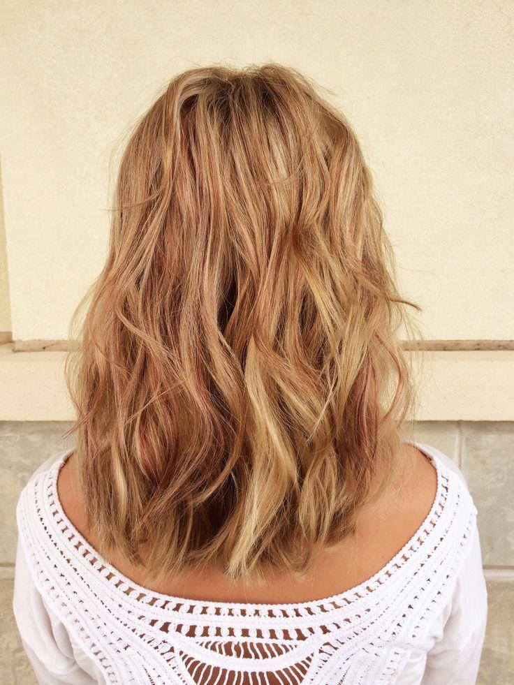 8 Shades Of Golden Blonde Hair Color Coiffure Pinterest Dark