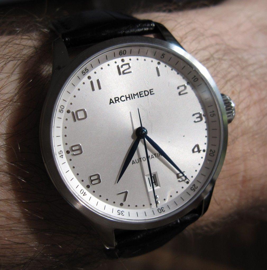 Archimede Klassik 32