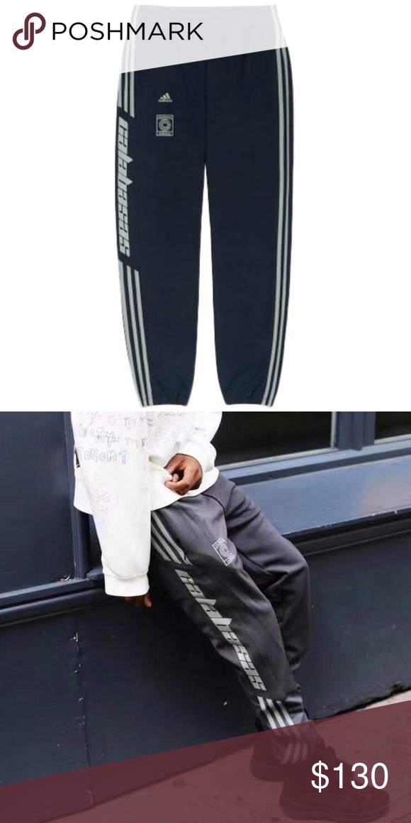 Adidas Yeezy Calabasas Track Pants Luna