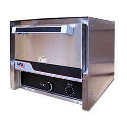Apw 120v Countertop Baking Oven With 2 Ceramic 16 Decks 20 1 2 W