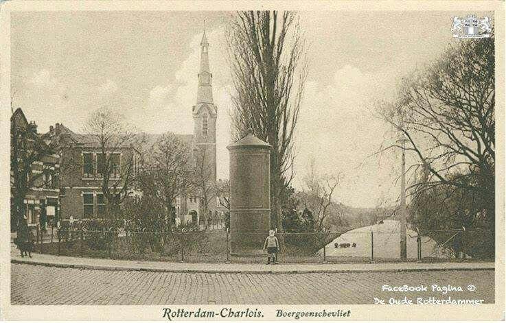 Rotterdam, Charlois