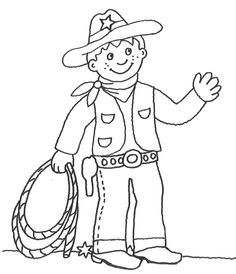 Ein Cowboy Halt Ein Lasso Hier Finden Sie Tolle Kostenlose Malvorlage Fur Ki Ausmalbilder Fasching Cowboy Geburtstag Basteln Kindergeburtstag Basteln Indianer