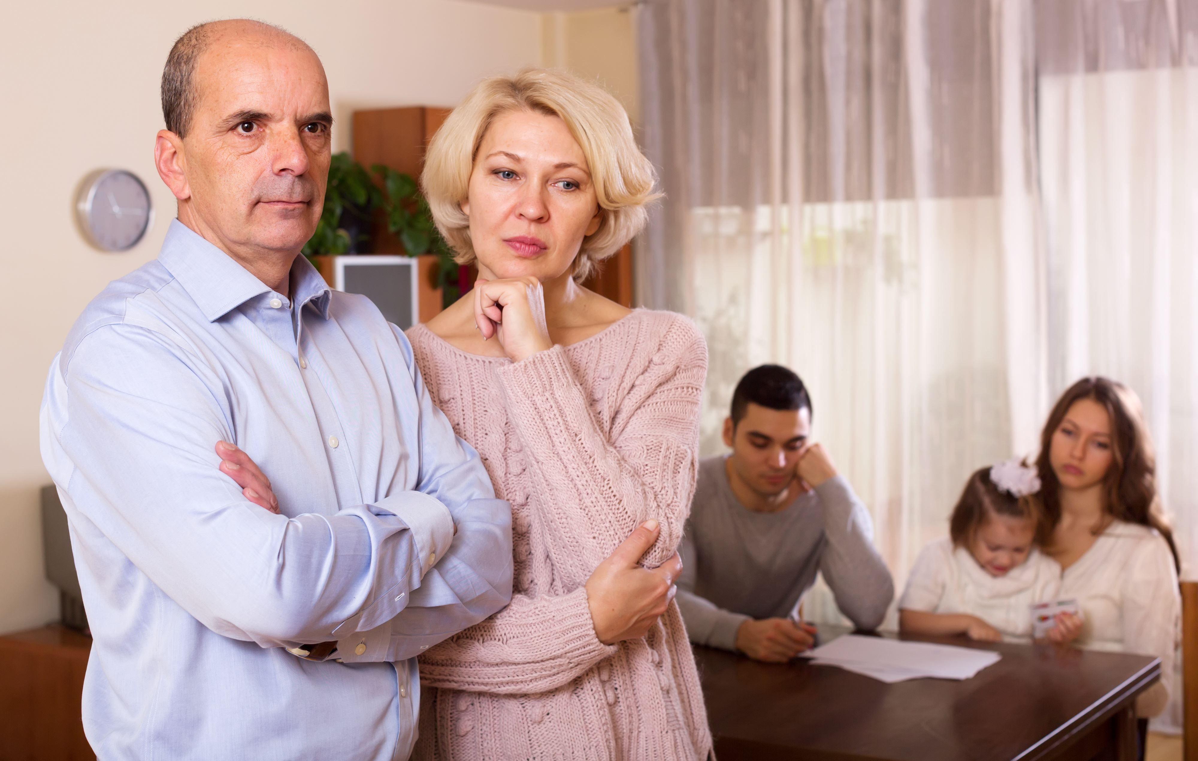 Grandparent Custody Blog | Spring Family Law Attorney | Law