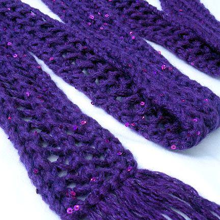 Skinny Lace Scarf Knitting Pattern Long Skinny Scarf Knit Pattern
