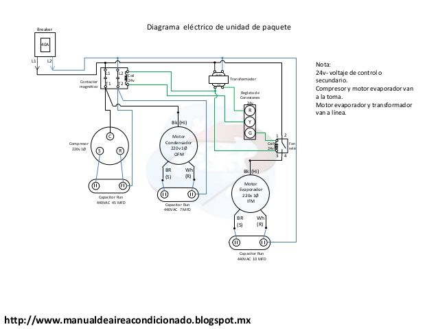 Manual de aire acondicionado manualesydiagramas.blogspot