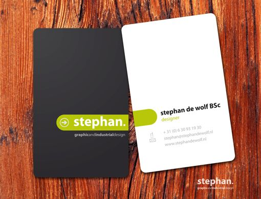 50 Incredibly Clever Business Card Designs Business Card Design Creative Minimal Business Card Name Card Design
