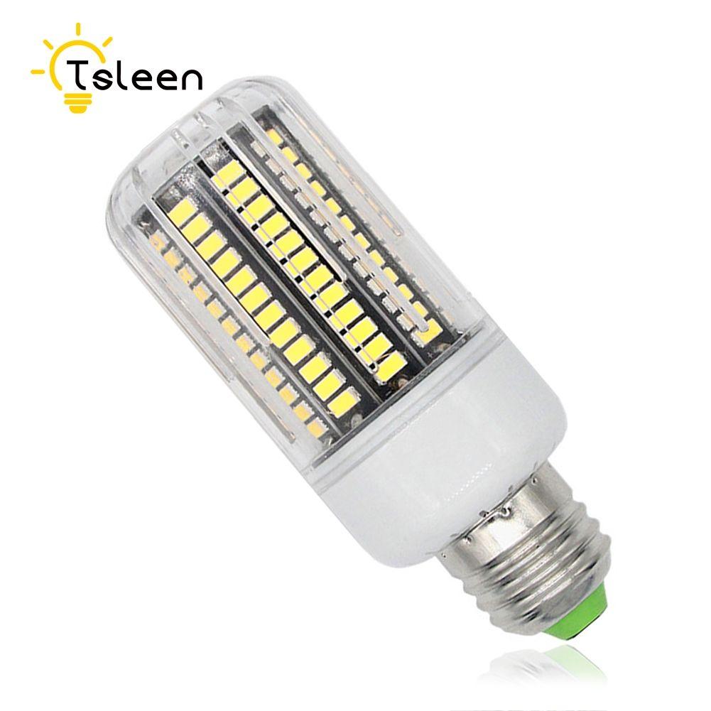 Cheap 110v 220v Lampe Smd5733 E27 Led Lamp E14 B22 G9 Gu10 Led Corn