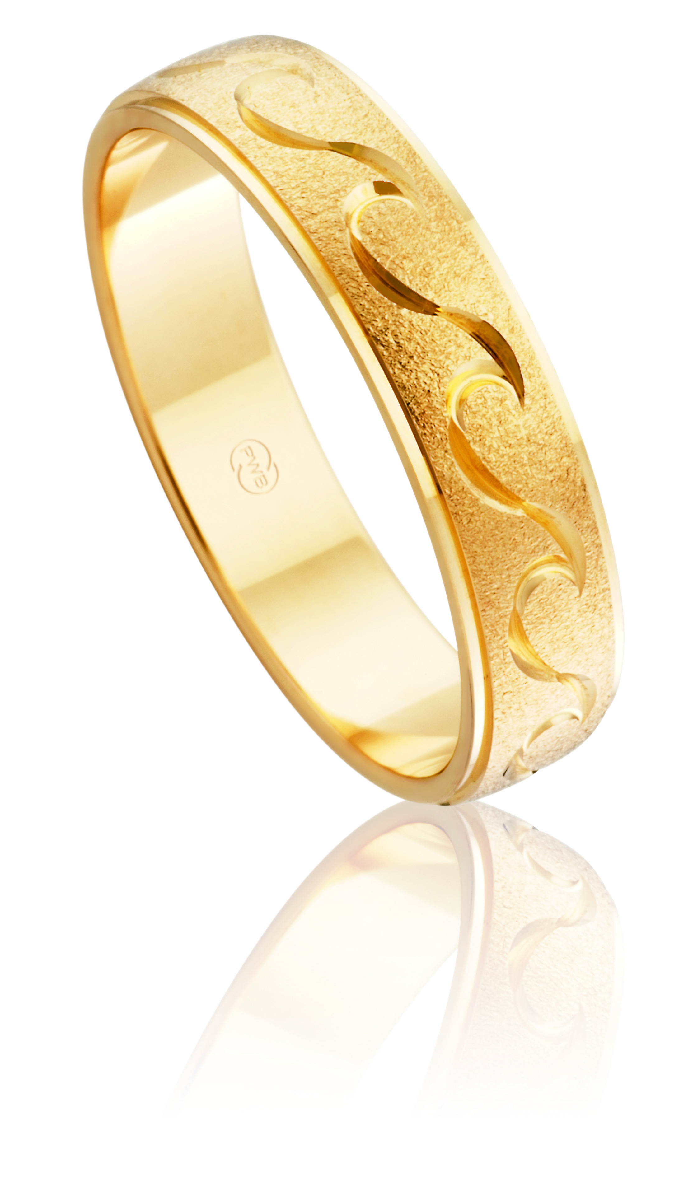 australian made wedding rings hr2822 made with gorgeous yellow