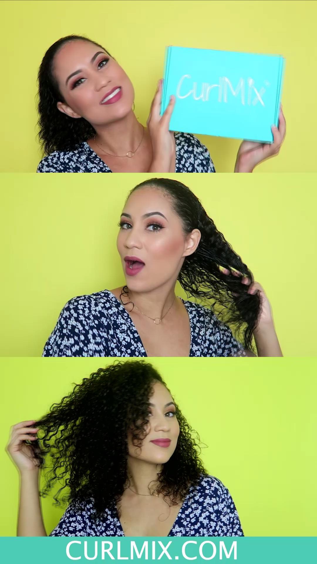 Everyone Wash + Go Pinsave15 Single Product Castor - Hair Beauty