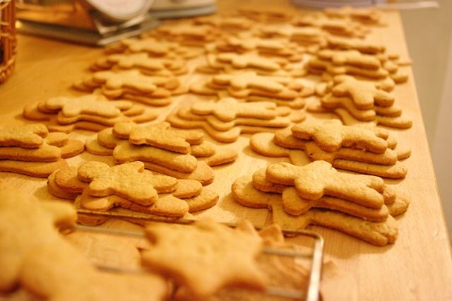 Gingermans