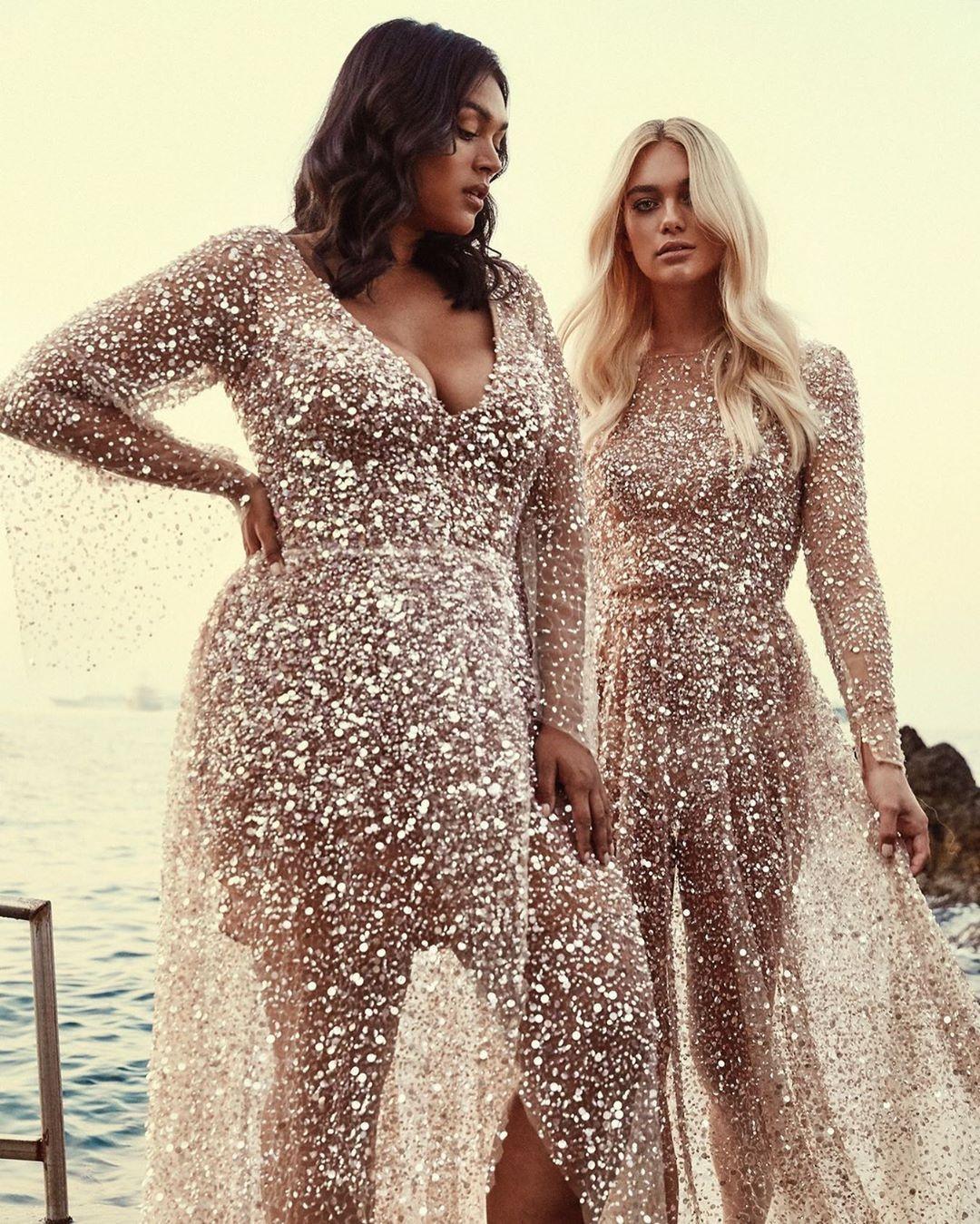 Modetrend Brautkleid Das Sind Die Besten Brautmoden Geschafte Fur Deine Hochzeit Brautmode Hochzeitskleid Eng Hochzeitskleid Ballkleid