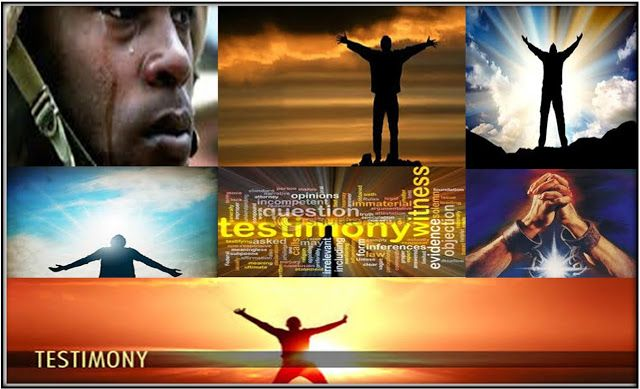 Sermon Jotter: Word of the Day: My Testimony Nevertheless  [MFM Revival Service]My Testimony of NEVERTHELES; Appear! The testimony that you thought has expired! NEVERTHELESS they shall manifest in the name of Jesus. http://sermonjotters.blogspot.com/2015/06/word-of-day-my-testimony-nevertheless.html