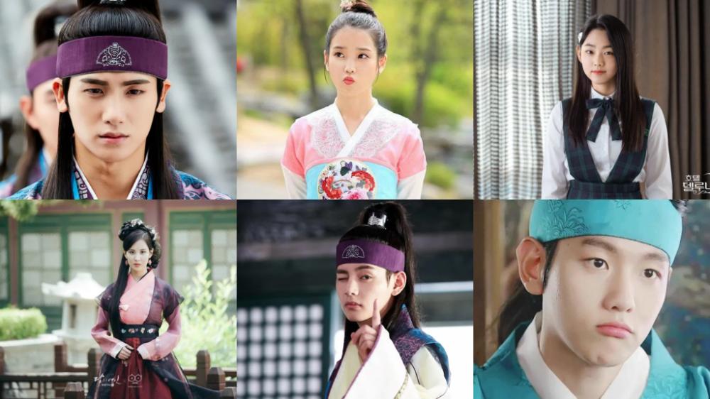 Top Korean Dramas Starring K Pop Idols Korean Lovey Korean Drama Stars Top Korean Dramas Korean Drama
