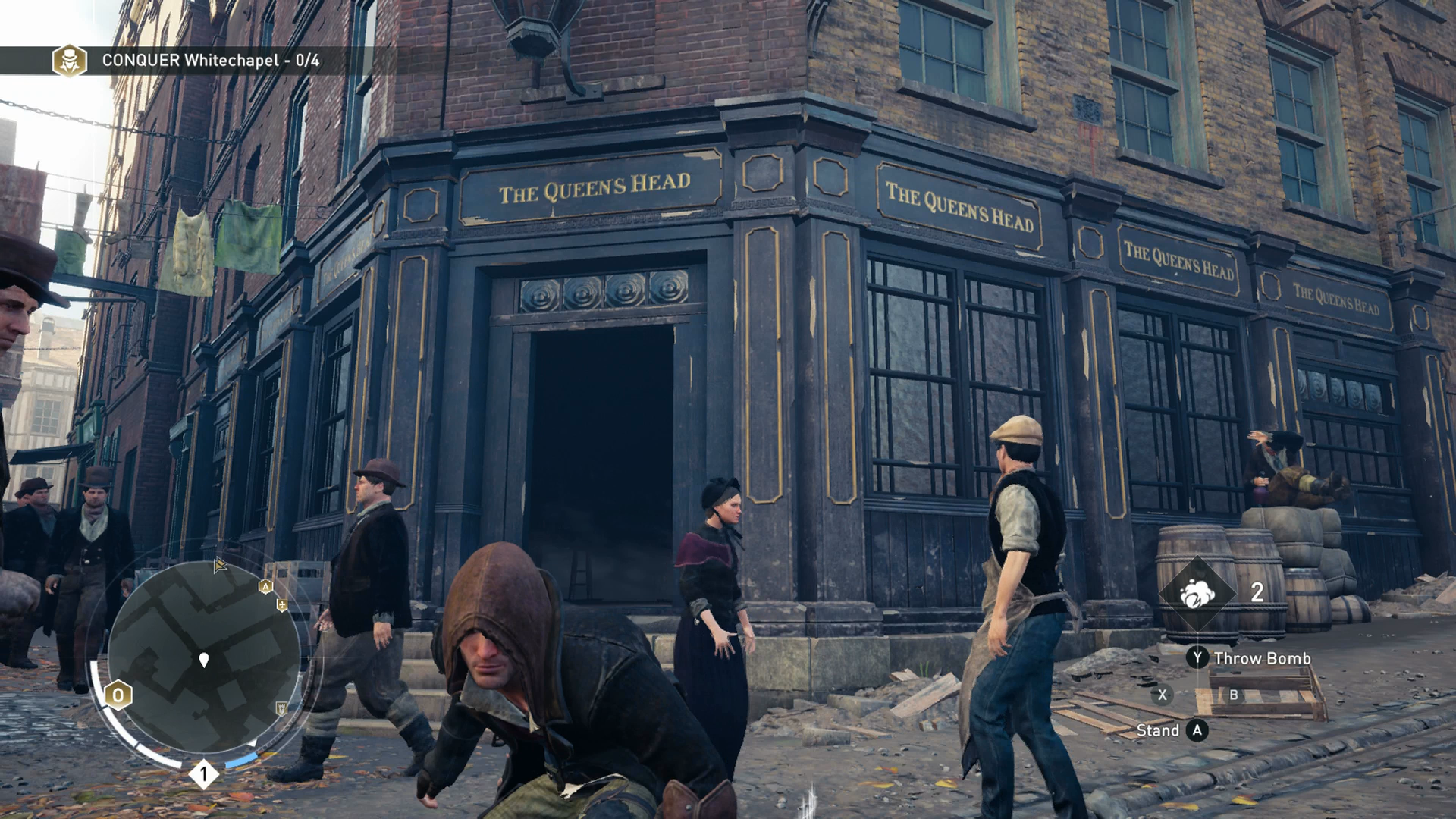 Assassin S Creed Syndicate Assassins Creed Syndicate Syndicate