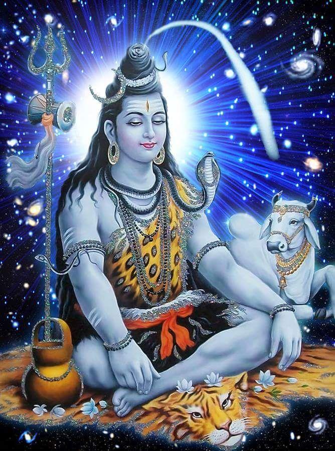 Image Result For Hinduism Gods  Lord Shiva, Shiva Art-9023