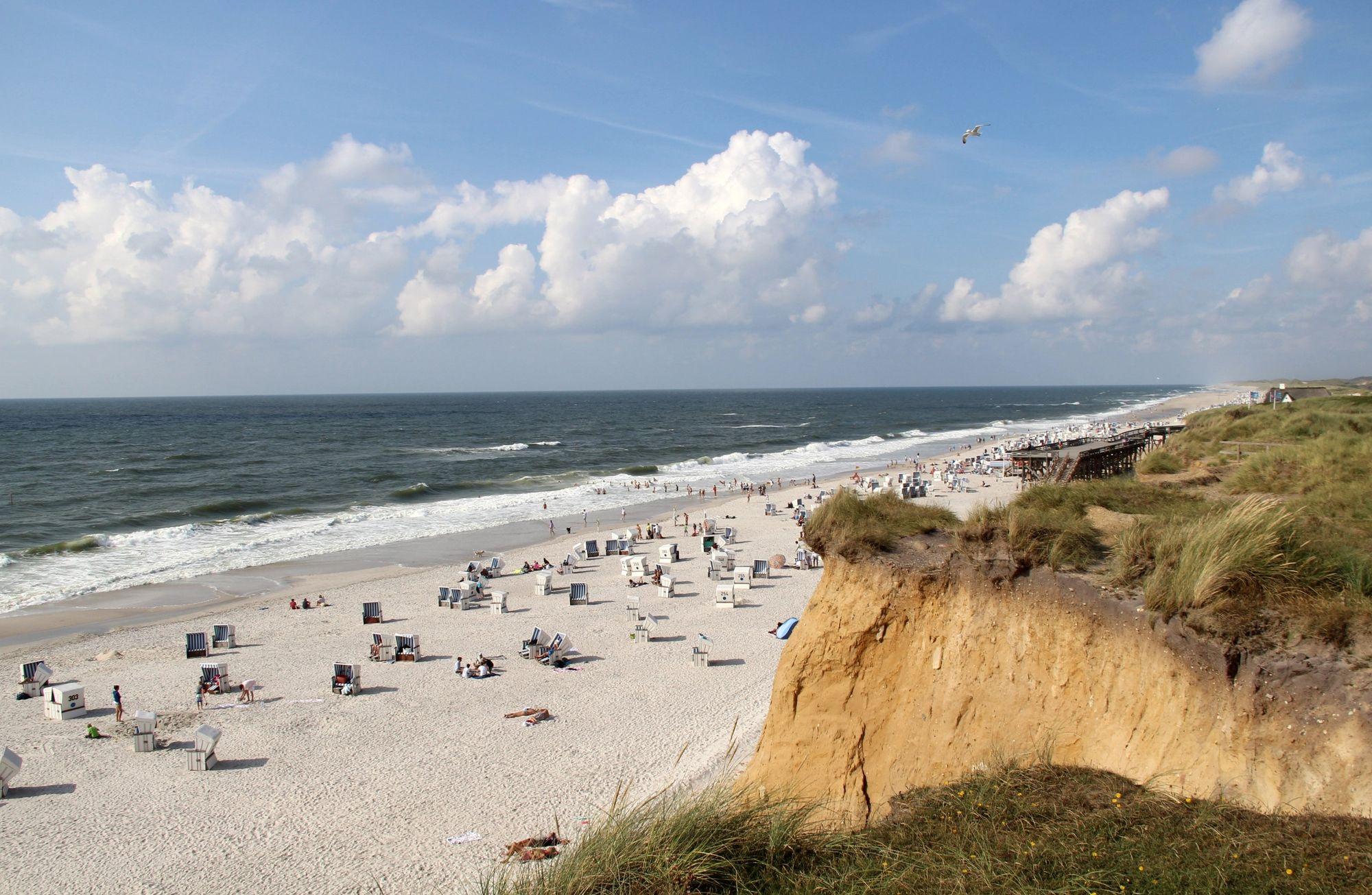 Pin Auf Unsere Strande Und Das Watt