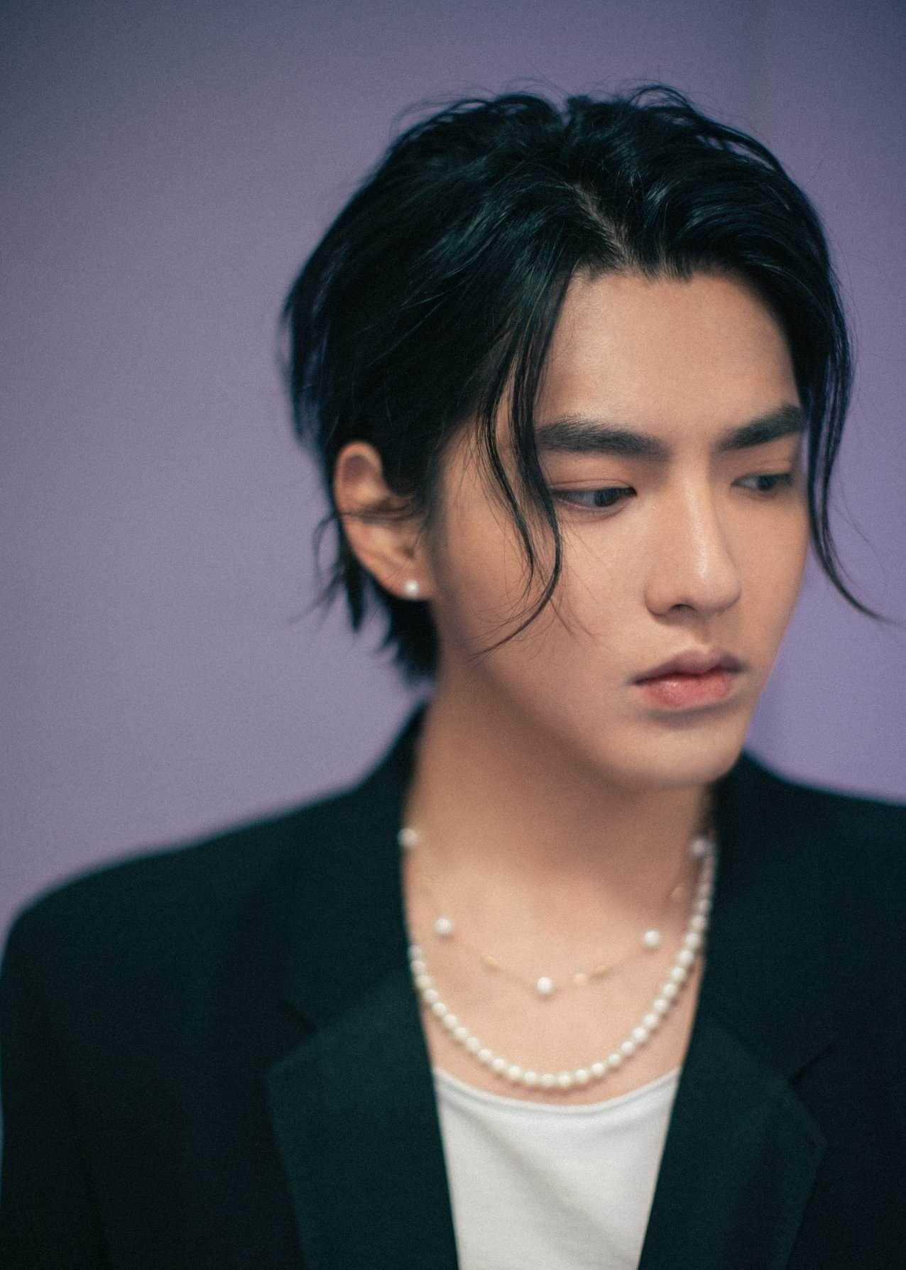 Pin by Tina Nguyen on KW Kris wu, Wu yi fan, Celebrities
