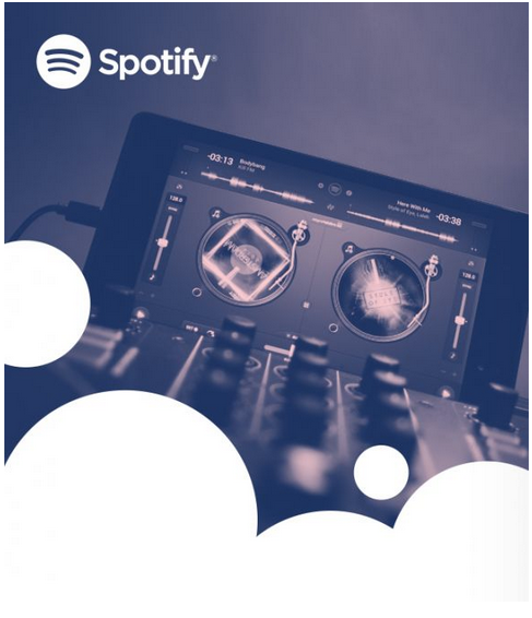spotify / tech Spotify, Marketing materials, Movie posters