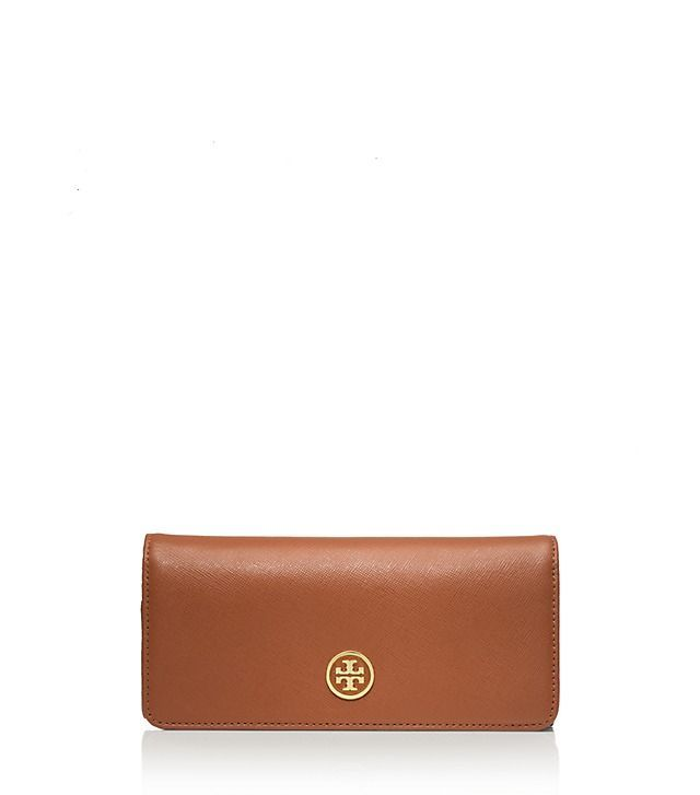 a948a09b24 Tory Burch · Chic · Handbags · Robinson Envelope Continental Wallet Free  Iphone Wallpaper, Gift List, Wallets For Women, Envelope