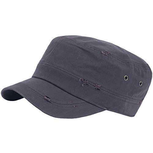 Raon G62 Men Distressed Vintage Plus Size Xl Xxl Big Army Https Www Amazon Com Dp B076p1hdgg Ref Cm Sw R Pi Dp X 3s7zb88sat4k Army Cap Baseball Hats Hats