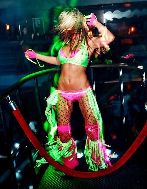 Dance Showoff Dance Videos Dance Clips Gogo Dancer Outfits Rave Outfits Gogo Dancer