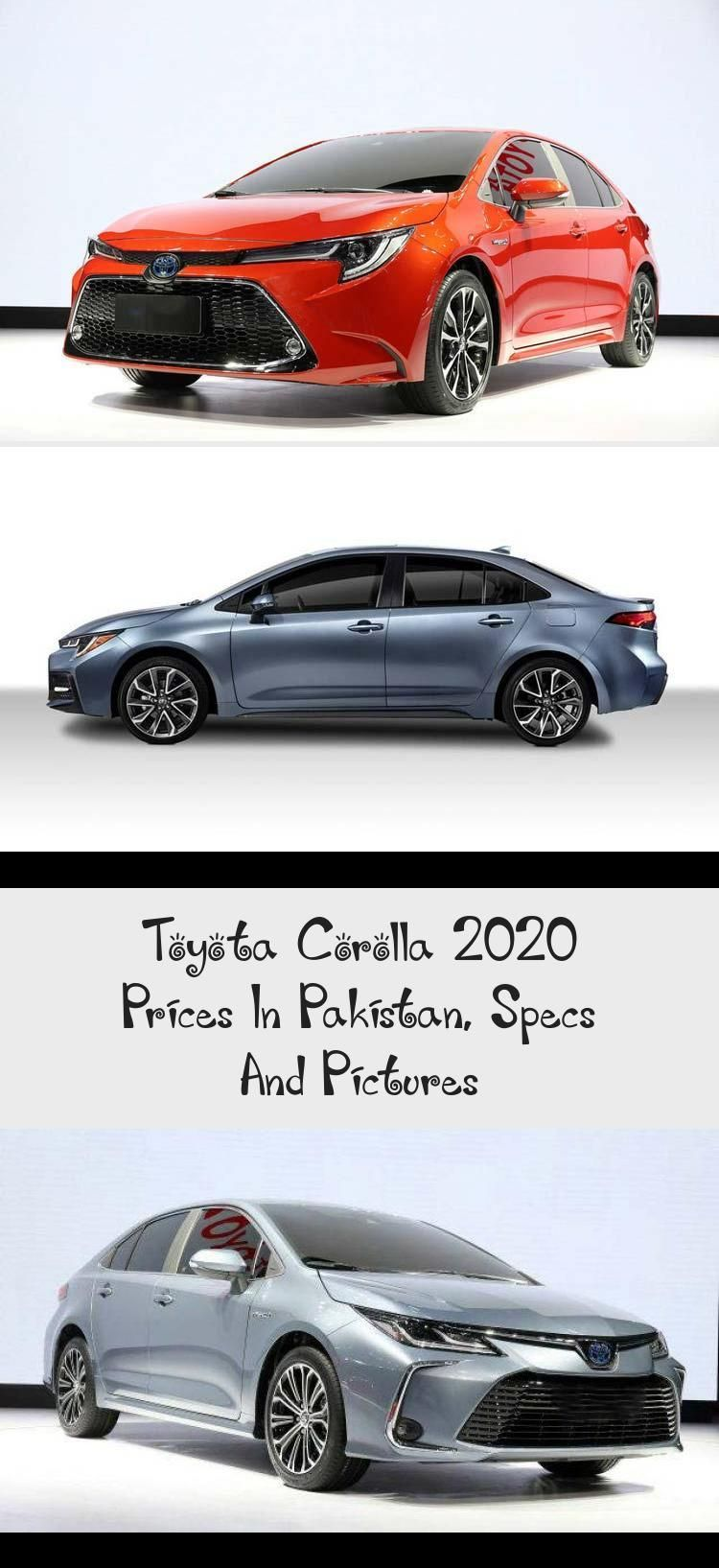 Toyota Corolla 2020 Prices In Pakistan Specs And Pictures Cars In 2020 Car Rental Company Toyota Corolla Best Car Rental