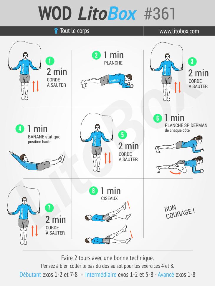 maigrir en faisant de la musculation