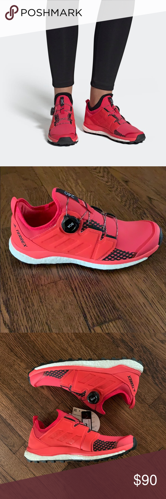 Terrex Agravic Boa 240 Sneakers