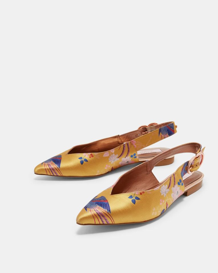 Ted Baker CAELEAN Chinoiserie Jacquard