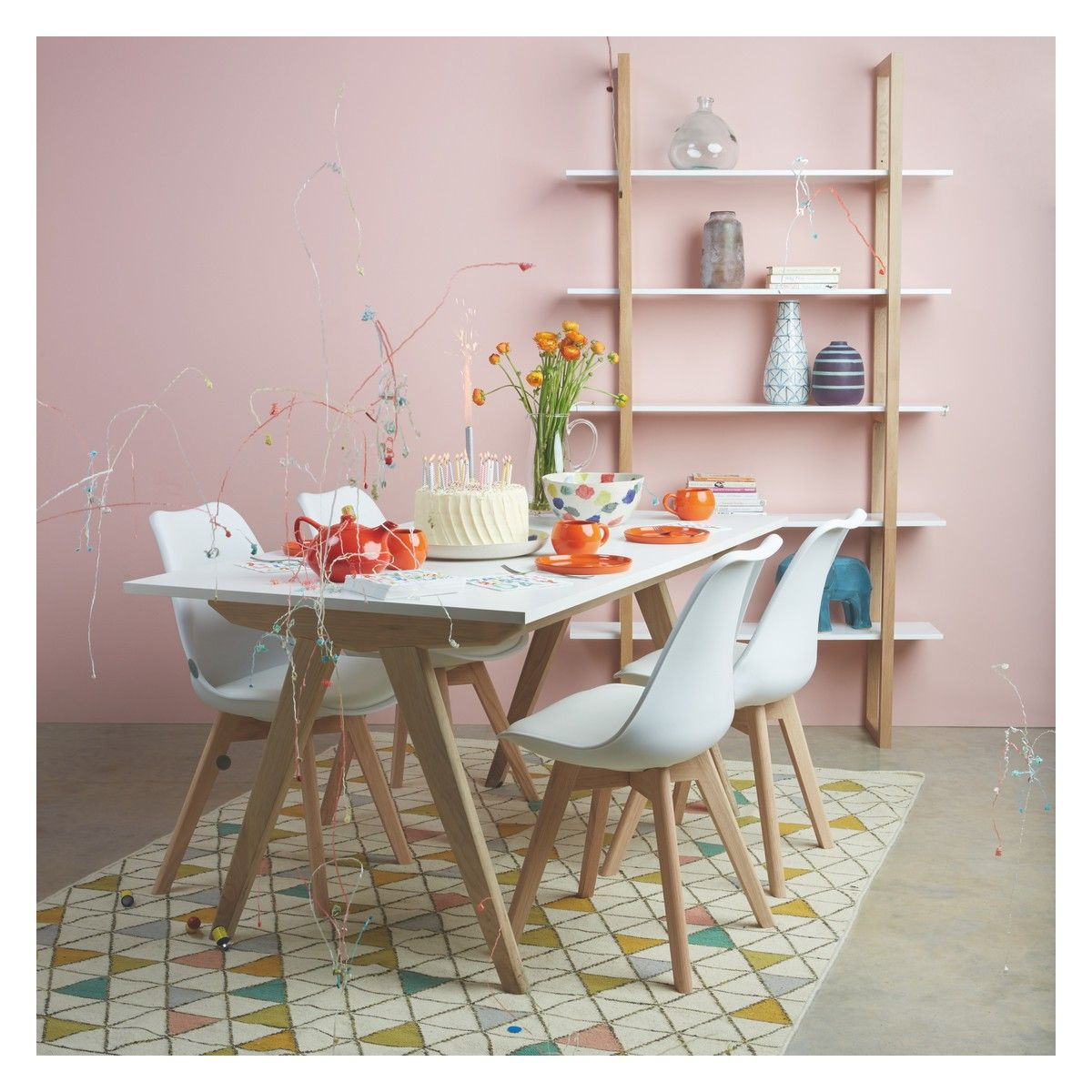 10 Of The Best Dining Sets White Dining Chairs Dining Room