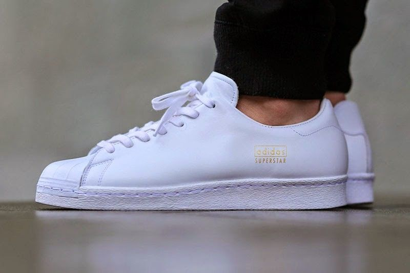 Adidas Originals Superstar 80s Herren Adidas Originals Superstar 80s Herren Jeweiligen Oberes How To Clean White Sneakers White Sneakers Adidas Shoes Outlet