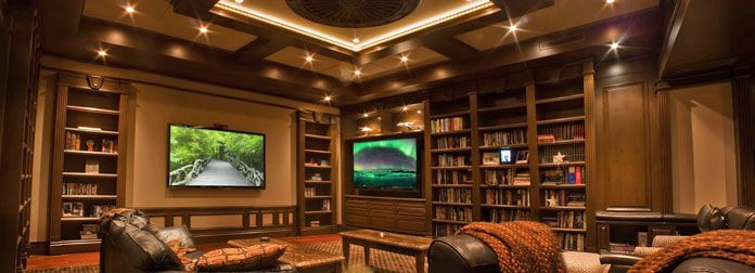 Home Library Images library rooms for the home | upscale library converts to stunning