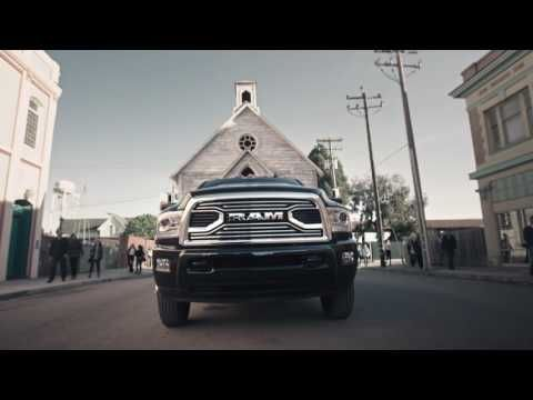 Who Sings The Song In The 2017 Ram Commercial Ads Dodge Power