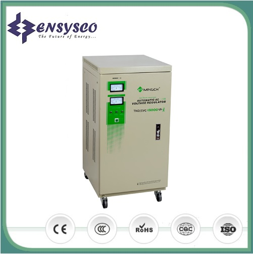 15 Kva Voltage Stabilizer Stability Voltage Regulator Control System