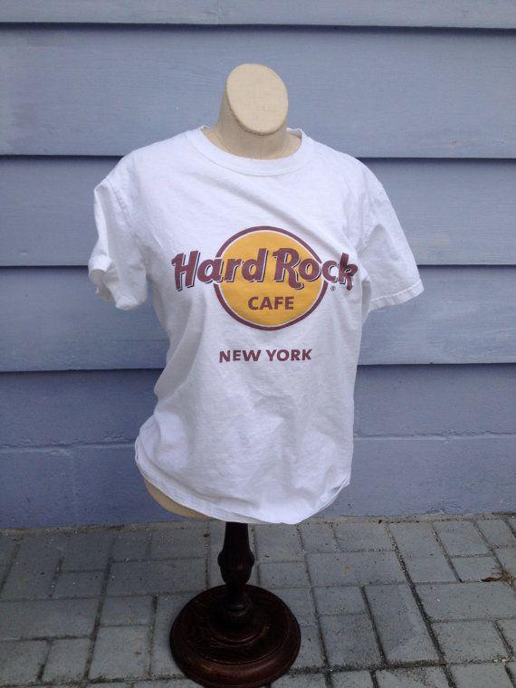 2ff31569b5426 Authentic Unisex Men Women White Tee Shirt Top Classic Icon Vintage ...
