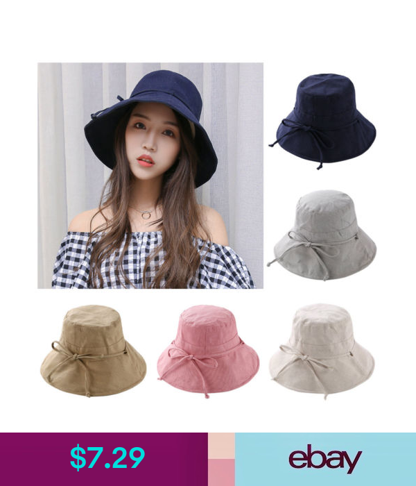 Fashion Hats Ebay Clothing Shoes Accessories Bucket Cap Sun Hats Fashion