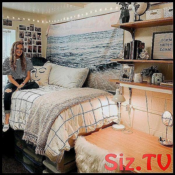 39 Cute Dorm Room Ideas That Your Inspire 39 Cute