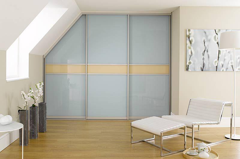 Bedroom Wardrobe Doors Designs Pleasing Pintrenabpn On Vstavané Skrine  Pinterest Review