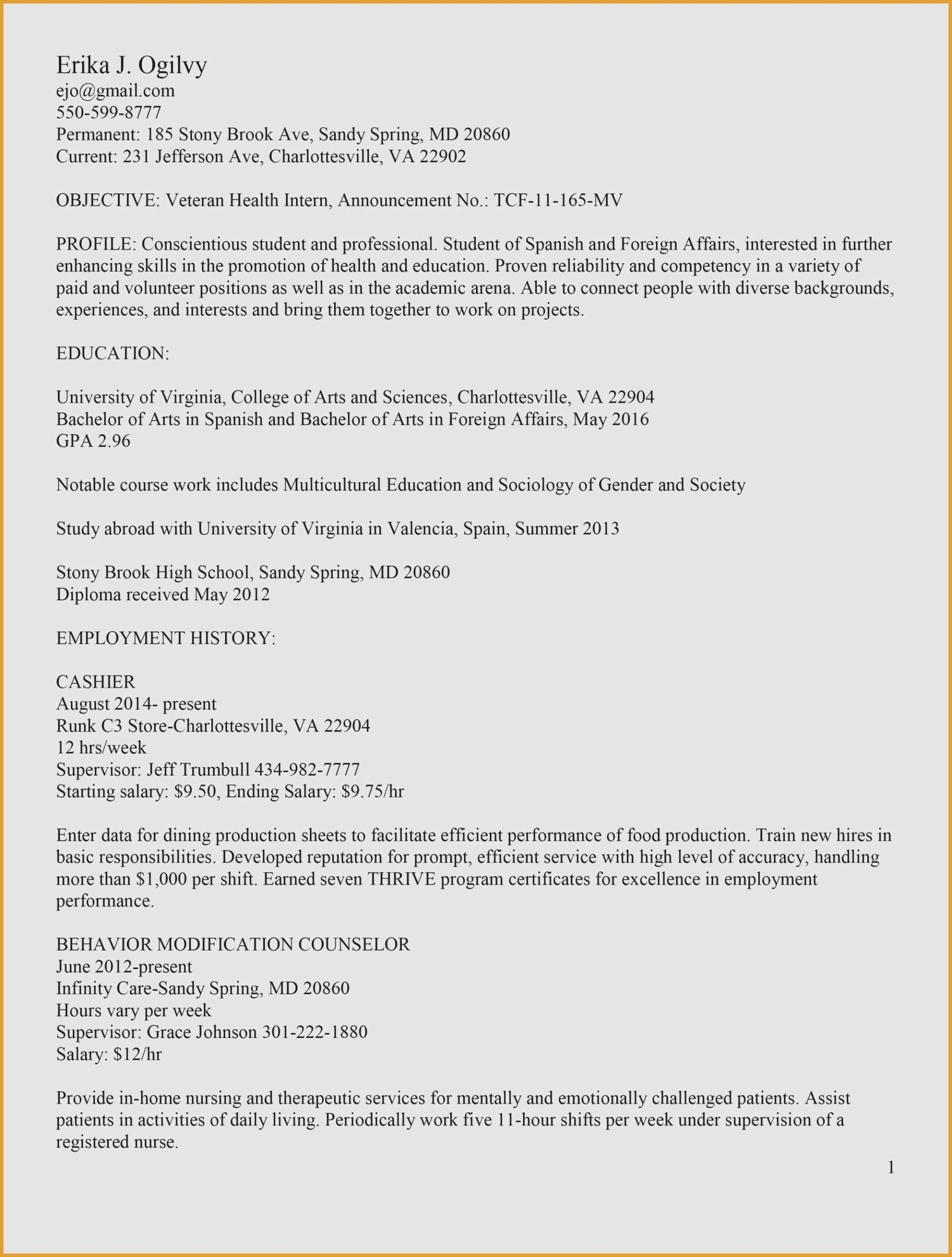 25+ Cover Letter Generator Functional resume template