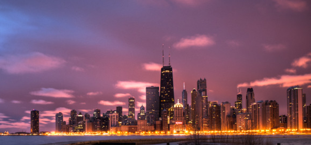 Chicago is the most underrated city in America. If you haven't visited yet, these spectacular photos should convince you..