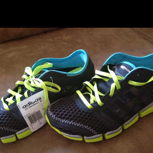san francisco 2e12a 9e7a8 I ve always been an Adidas kind a gal. Love my new running shoes!