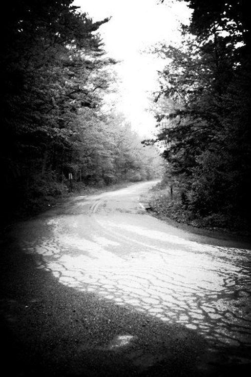 haunting-lick-road