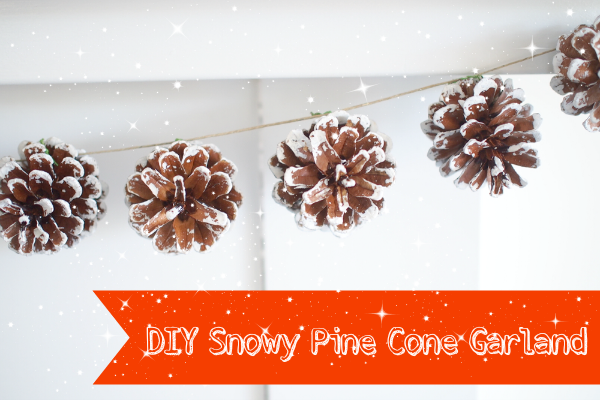 Share Tweet + 1 Mail We love using the things we find in nature to decorate our home for the holidays. There is a ...