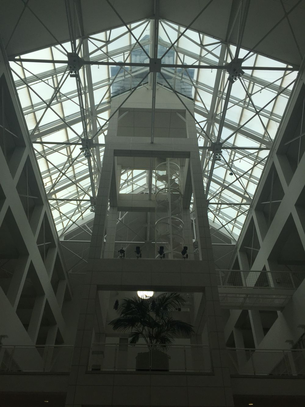 Uc tangeman university center clock tower cupola skeleton - Interior car detailing cincinnati ...